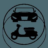 Noleggio Auto - Scooter